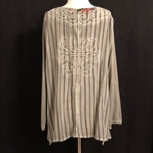 Gretty Jueger Tops - NEW, Never Worn, No Tags GrettyJueger vintage top